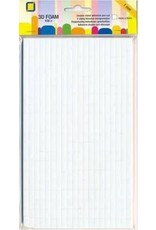 JeJe JeJe Foam dots XL 1 X 5 x 5 mm