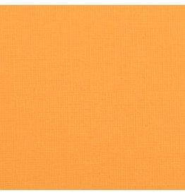 Vaessen Creative Vaessen Creative Florence Cardstock texture 30.5 x 30.5 cm Saffron