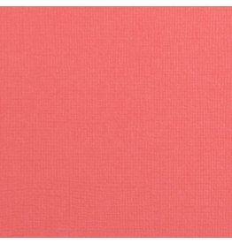Vaessen Creative Vaessen Creative Florence Cardstock texture 30.5 x 30.5 cm  Anemone
