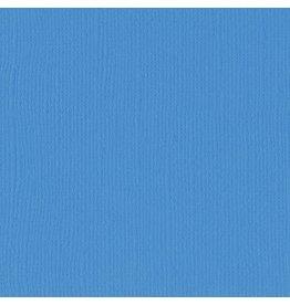 Vaessen Creative Vaessen Creative Florence Cardstock texture 30.5 x 30.5 cm  Denim