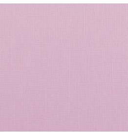 Vaessen Creative Vaessen Creative Florence Cardstock texture 30.5 x 30.5 cm  Lilac