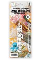 Aall& Create Aall & Create  die cutting dieset #12