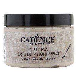 Cadence Cadence Zeugma stone effect Relief Pasta Triton 01 027 0103 0150 150 ml