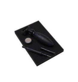 Sizzix Sizzix Die Brush & Die Pick Accessory Kit (zwart) 665303 Tim Holtz