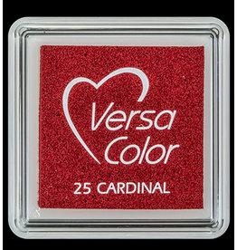 versacolor Versacolor Cardinal 25