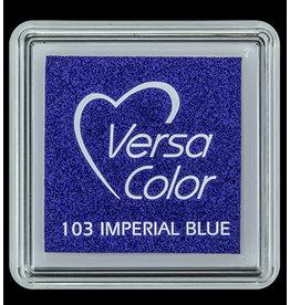 versacolor Versacolor  Imperial blue 103