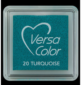 versacolor Versacolor  Turquoise 20
