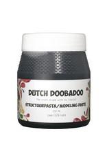 Dutch Doobadoo Dutch Doobadoo Dutch Structure Paste Smooth Zwart 250ml 870.000.090