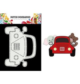 Dutch Doobadoo Dutch Doobadoo Dutch Card Art Built up Auto A5 470.713.862 240x185mm