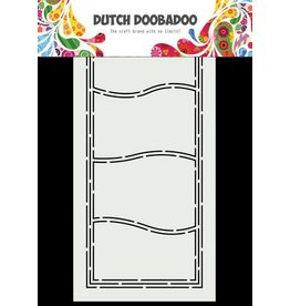Dutch Doobadoo Dutch Doobadoo Dutch Card Art A5 Slimline Golven 470.713.860 210x105mm