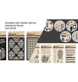 Studio Light Studio Light by Jolanda de Ronde complete serie actieset