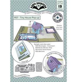 Karen Burniston Karen Buniston Tiny House 1157
