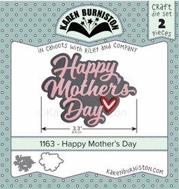 Karen Burniston Karen Burniston Happy Mother's  day  1163