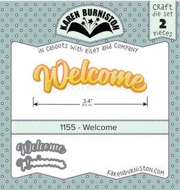 Karen Burniston Karen Burniston Welcome 1155