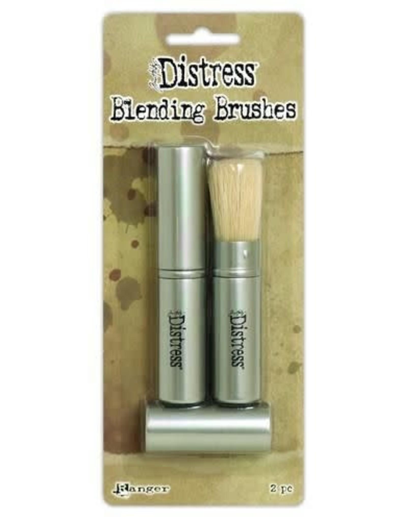 Ranger Ranger Distress Blending Brush TDA62240 Tim Holtz