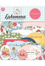 Carta Bella Carta Bella Summer Ephemera