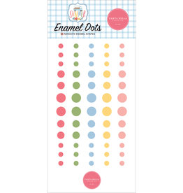 Carta Bella Carta Bella Summer Enamel Dots