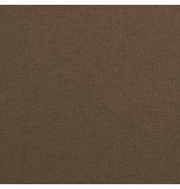 Vaessen Creative Vaessen Creative Florence • Cardstock texture 30,5x30,5cm Hazelnut