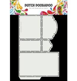 Dutch Doobadoo Dutch Doobadoo Dutch Box Art pop-up box A4 470.713.073