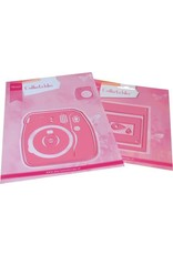 Marianne Design Marianne D Collectables Instant camera COL1498 150x210mm