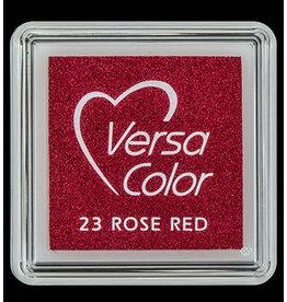 versacolor Versacolor Rose Red 23