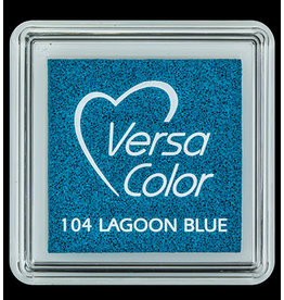 versacolor Versacolor Lagoon Blue 104