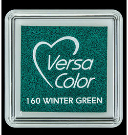 versacolor Versacolor Winter Green 160