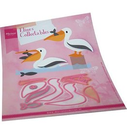 Marianne Design Marianne D Collectables Eline's Pelikaan COL1496 150x210mm