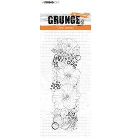 Studio Light Studio Light Clear Stamp Grunge Collection nr.35 SL-GR-STAMP35 148x52,2mm