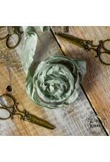 Old Fashion Ribbon Old Fashion Ribbon Satijn Dirty Mint OLDSB57