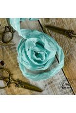 Old Fashion Ribbon Old Fashion Ribbon Satijn Fresh Mint OLDSB46