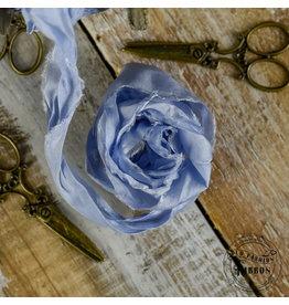 Old Fashion Ribbon Old Fashion Ribbon Satijn Lilac OLDSB40