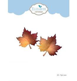 Elizabeth Craft Designs Elizabeth Craft Designs Maple Leaves 1876