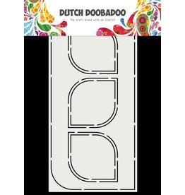 Dutch Doobadoo Dutch Doobadoo Mask Art Slimline Boog 470.715.828