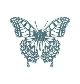 Sizzix Sizzix Thinlits Die - Perspective Butterfly 665201 Tim Holtz