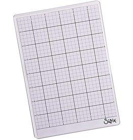 Sizzix Sizzix Accessory - Sticky Grid Sheets 6 x 8 1/2 5 St 664928 Tim Holtz