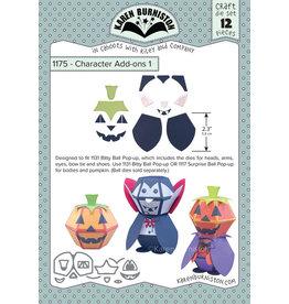 Karen Burniston Karen Burniston Character Add - Ons 1 - Halloween  1175