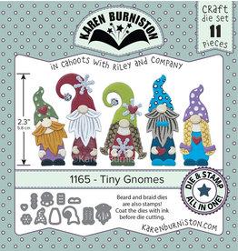 Karen Burniston Karen Burniston Tiny Gnomes 1165