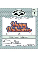 Karen Burniston Karen Burniston Happy Halloween 1168
