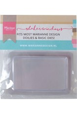 Marianne Design Marianne D Shaker windows - Rechthoek 5,7x9 cm - 10 st LR0039
