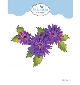 Elizabeth Craft Designs Elizabeth Craft Designs  Florals 9 1845