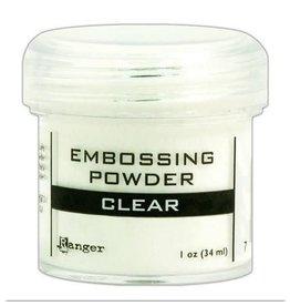 Ranger Ranger Embossing Powder 34ml - clear EPJ37330