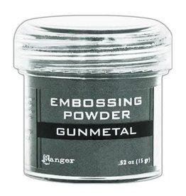Ranger Ranger Embossing Powder 34ml - gunmetal metallic EPJ60369