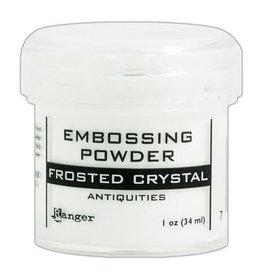 Ranger Ranger Embossing Powder 34ml - frosted crystal EPJ37576