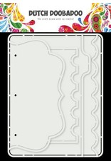 Dutch Doobadoo Dutch Doobadoo Card Art Multi album 5 set 470.784.024 180x140mm