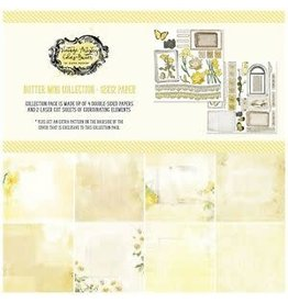 49 and Market 49 and Market Vintage Artistry Butter 12 x12