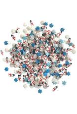 Sprinkletz Sprinkletz Embellishments Wintry Mix