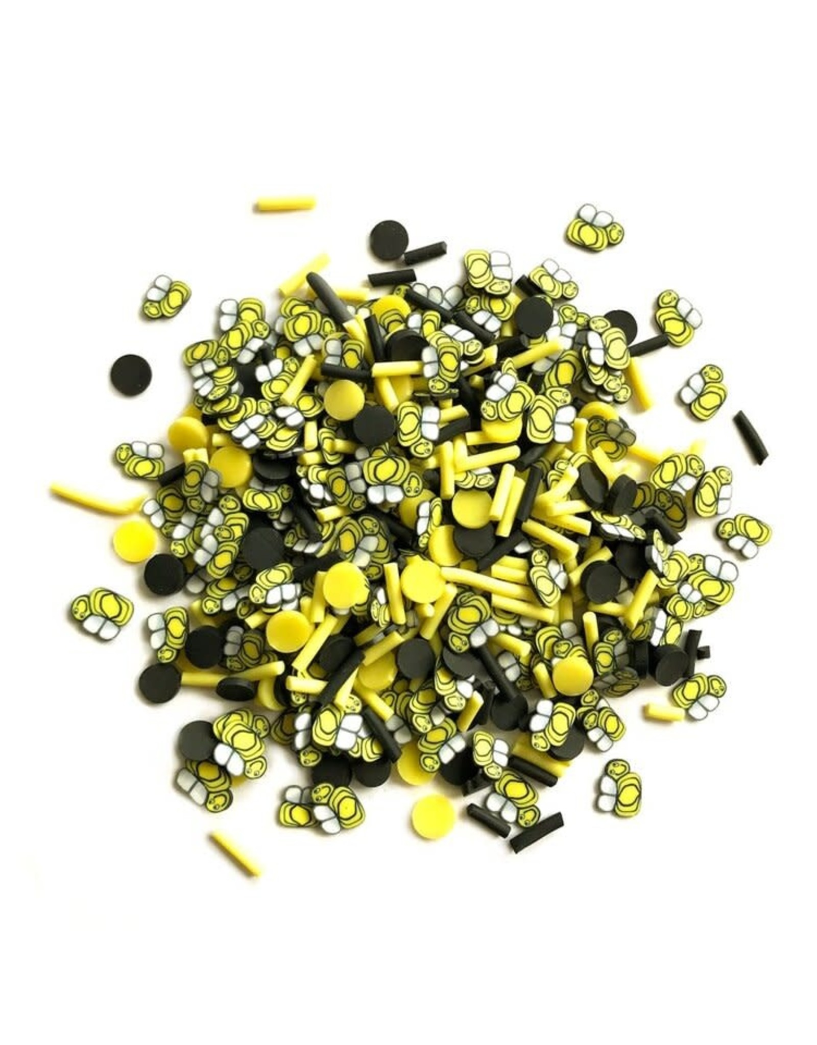 Sprinkletz Sprinkletz Embellishments  Bumble Bees