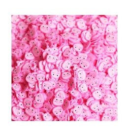 dress my craft Dress My Crafts Shaker Elements  Pink Piggy