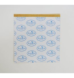 """Elizabeth Craft Designs Elizabeth Craft Designs clear double sided adhesive  6"""" x 6"""" - 5 pack 503"""